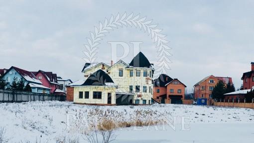 Садова (Осокорки), Київ, R-24764 - Фото
