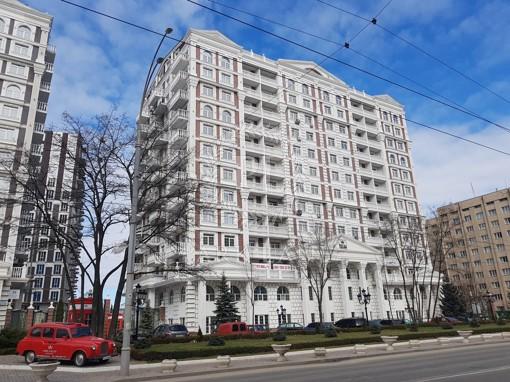 Квартира Максимовича Михаила (Трутенко Онуфрия), 28б, Киев, R-33875 - Фото