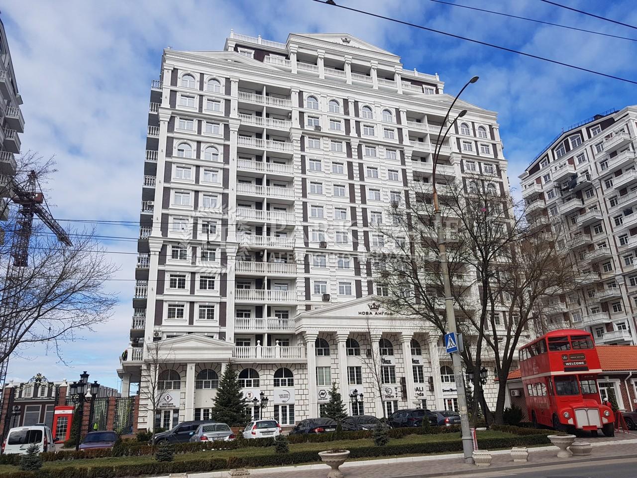 Квартира ул. Максимовича Михаила (Трутенко Онуфрия), 26, Киев, B-97436 - Фото 29