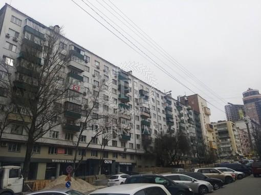 Квартира Владимиро-Лыбедская, 16, Киев, Z-587163 - Фото