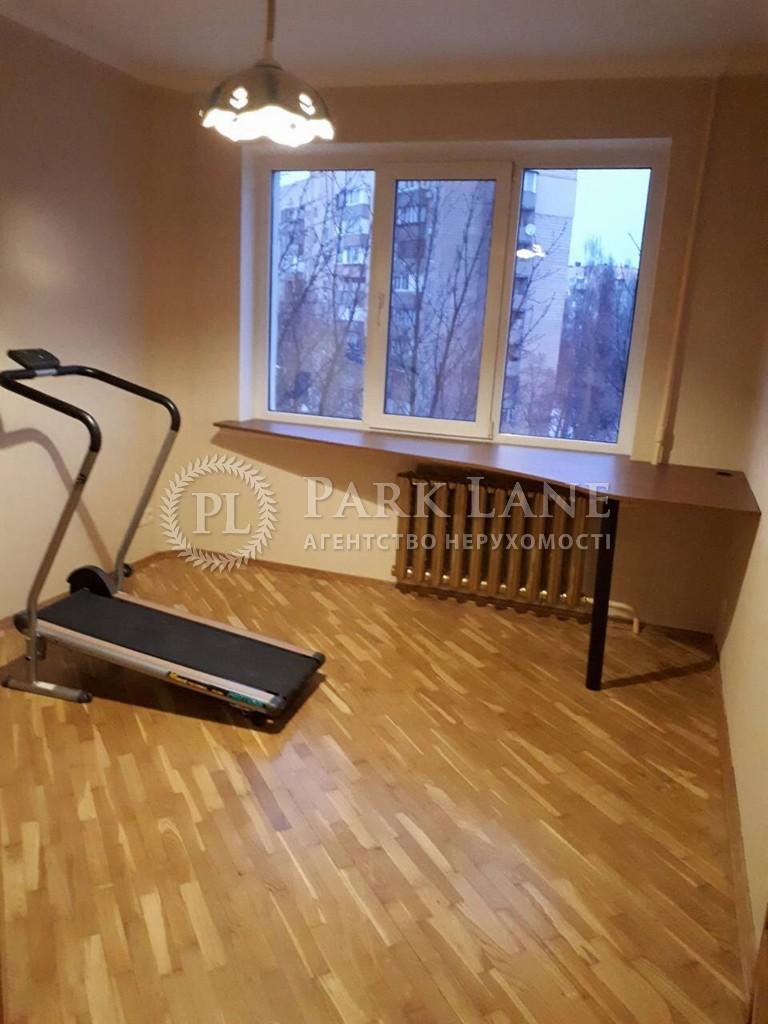 Квартира ул. Лятошинского, 26а, Киев, Z-301191 - Фото 7