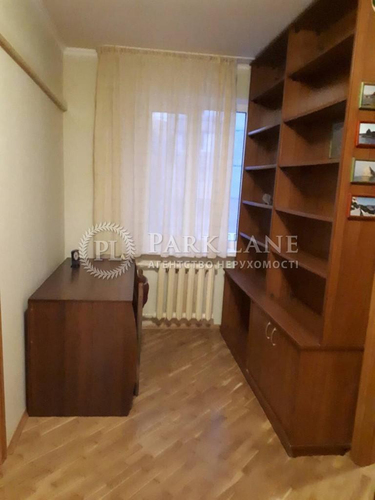 Квартира ул. Лятошинского, 26а, Киев, Z-301191 - Фото 10