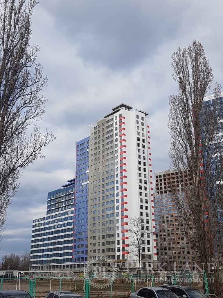 Apartment Sverstiuka Evhena (Raskovoi Maryny) St., 6, Kyiv, R-28594 - Photo 8