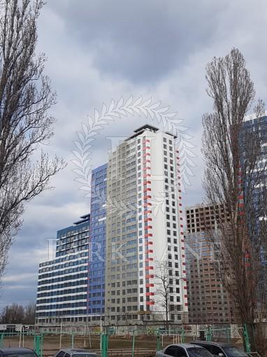 Квартира Сверстюка Євгена (Раскової Марини), 4ліра, Київ, L-26454 - Фото