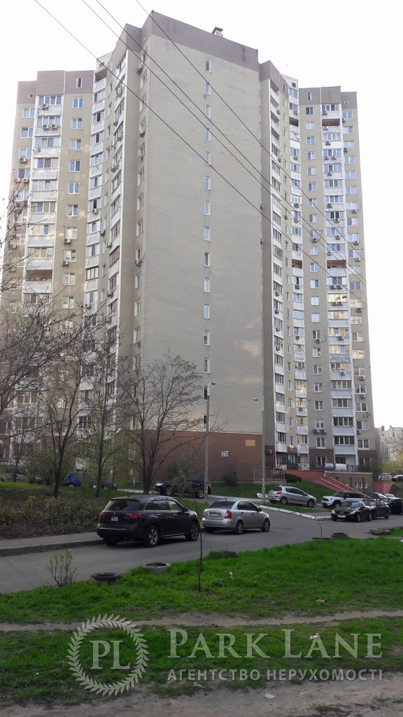 Квартира ул. Яблонской Татьяны, 6, Киев, L-28160 - Фото 1