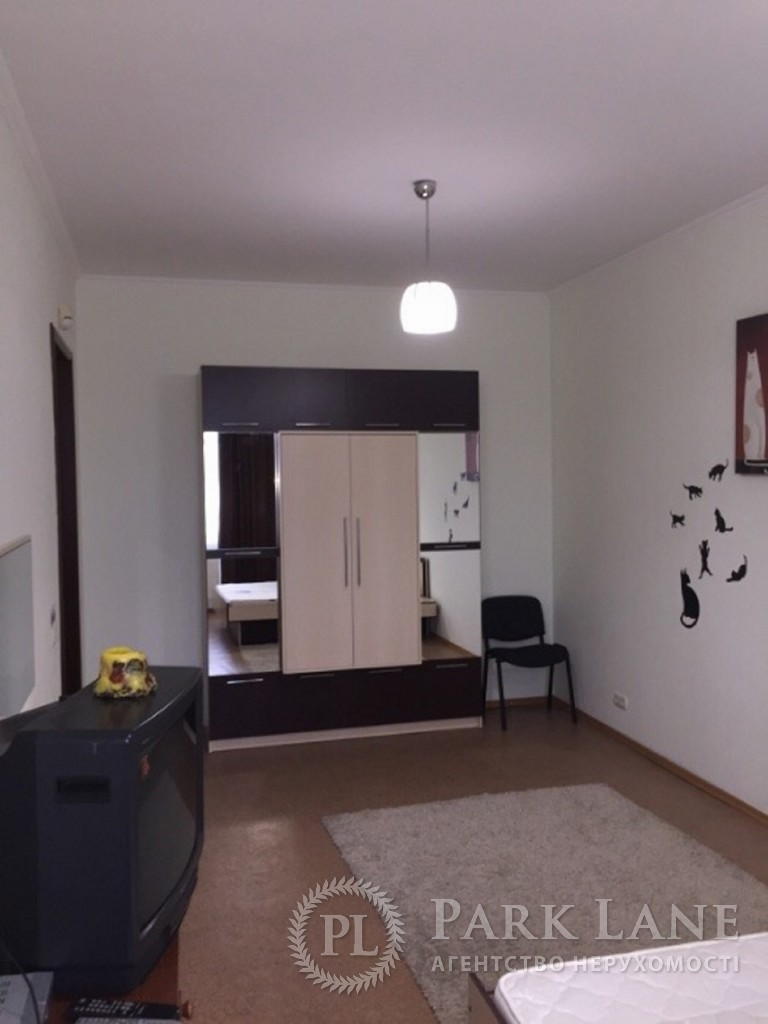 Квартира Кудрявский спуск, 3а, Киев, Z-430335 - Фото 6