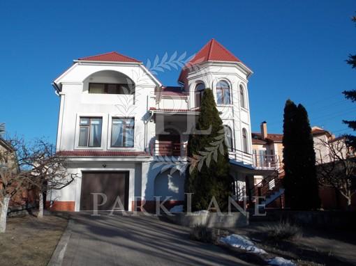 Дом Матросова, Софиевская Борщаговка, R-23547 - Фото