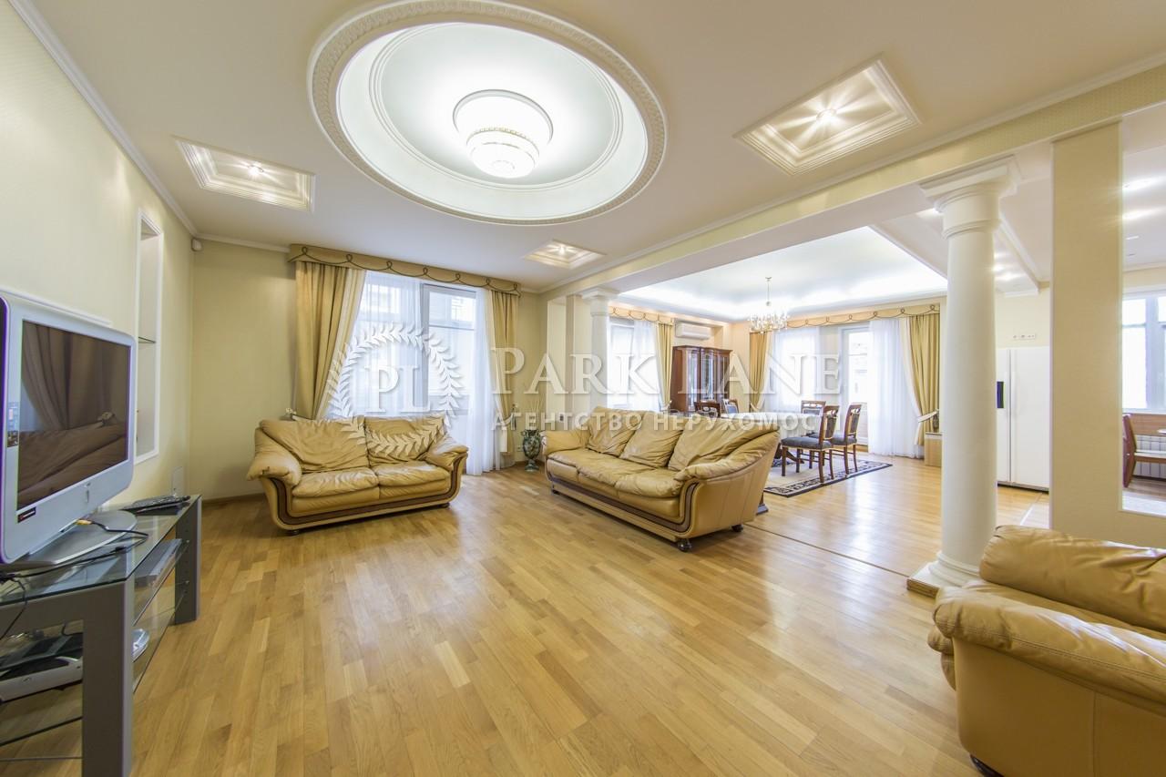 Квартира ул. Дмитриевская, 17а, Киев, B-98484 - Фото 3