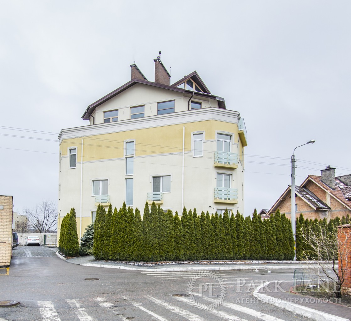 Квартира ул. Богатырская, 30б, Киев, Z-459152 - Фото 38