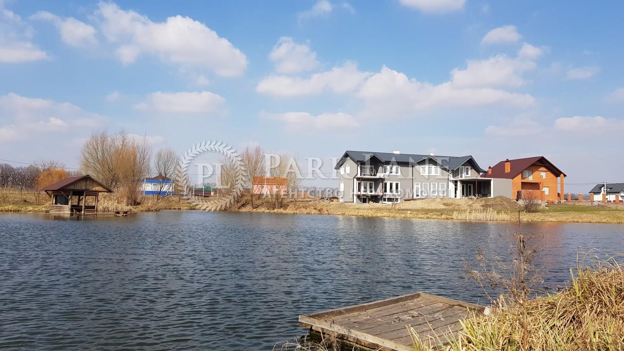Дом J-27244, Казацкая, Гатное - Фото 3
