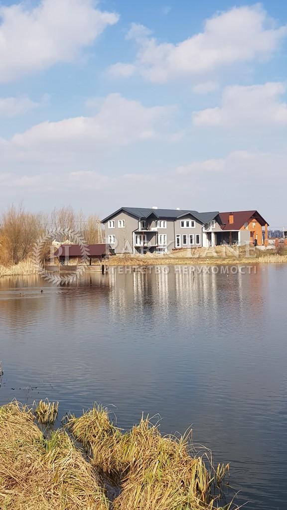 Дом J-27244, Казацкая, Гатное - Фото 2