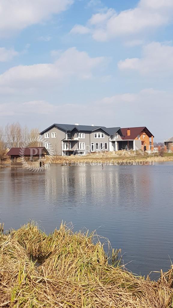 Будинок вул. Козацька, Гатне, J-27244 - Фото 1