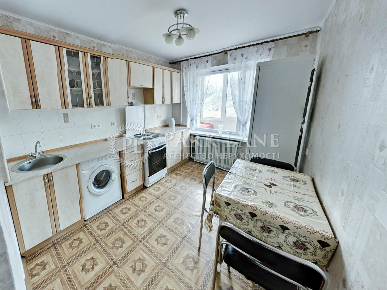 Квартира ул. Мичурина, 4, Киев, Z-513329 - Фото 9