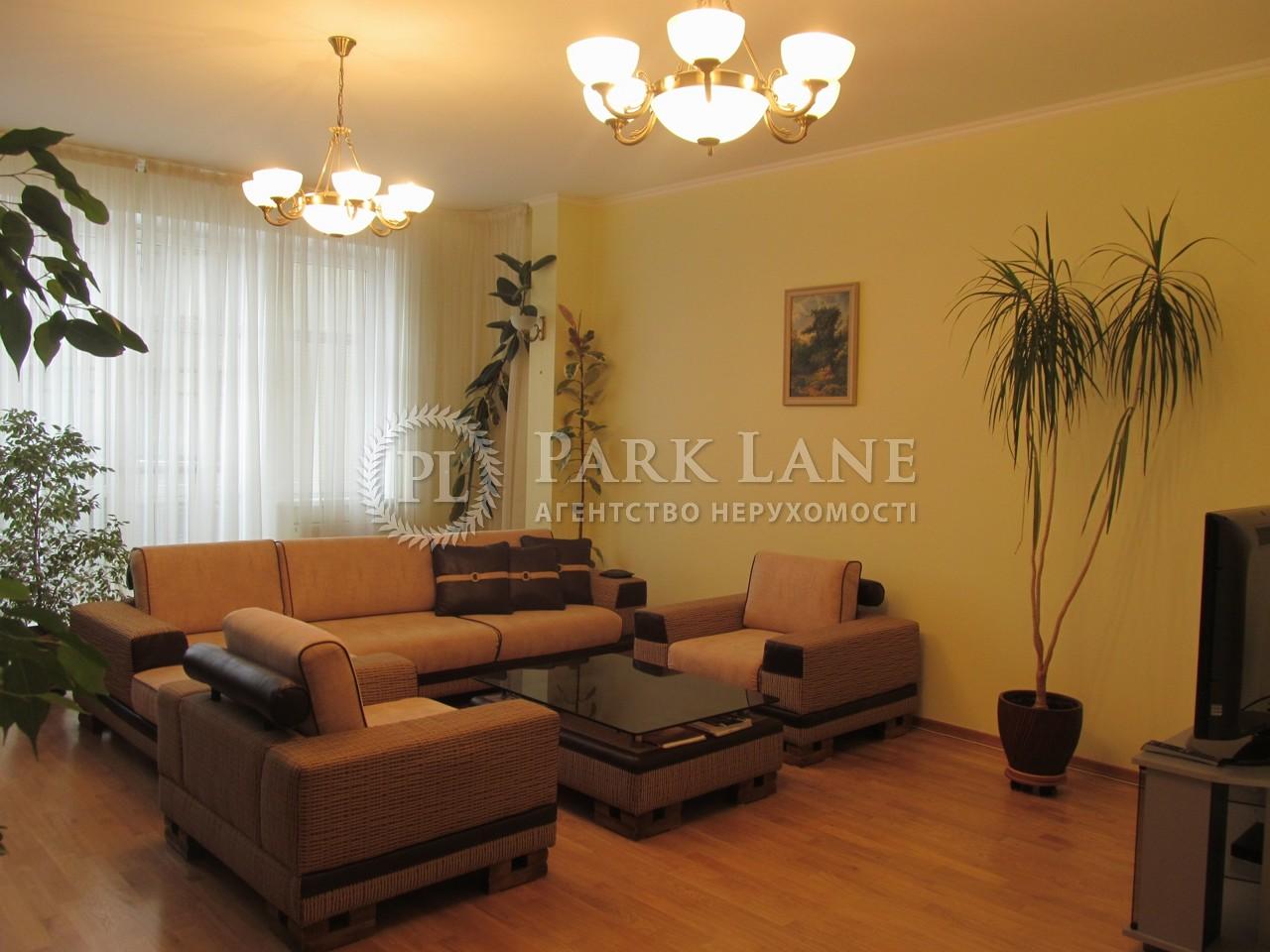 Квартира ул. Коновальца Евгения (Щорса), 32б, Киев, F-7302 - Фото 5