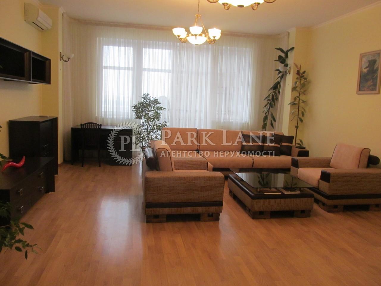 Квартира ул. Коновальца Евгения (Щорса), 32б, Киев, F-7302 - Фото 4