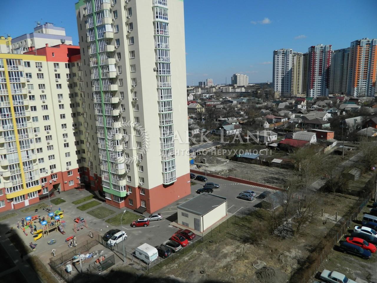 Квартира ул. Панельная, 4а, Киев, R-24913 - Фото 22