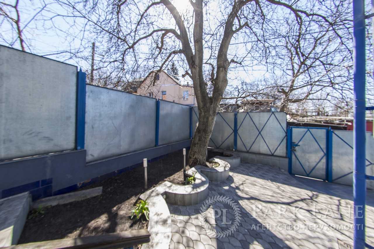 Дом ул. Холмогорская, Киев, B-97259 - Фото 37