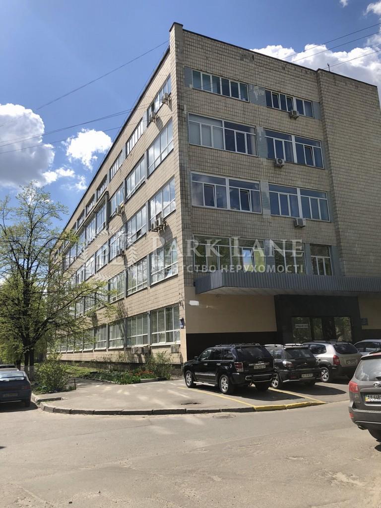 Нежилое помещение, ул. Полевая, Киев, R-37630 - Фото 1
