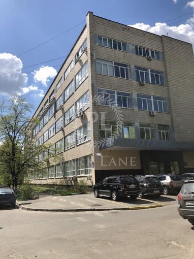 Нежилое помещение, Полевая, Киев, R-36468 - Фото