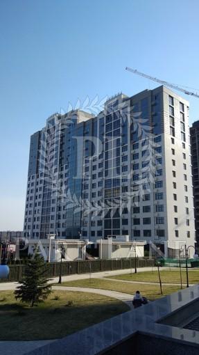 Квартира Драгомирова, 69, Київ, Z-588527 - Фото