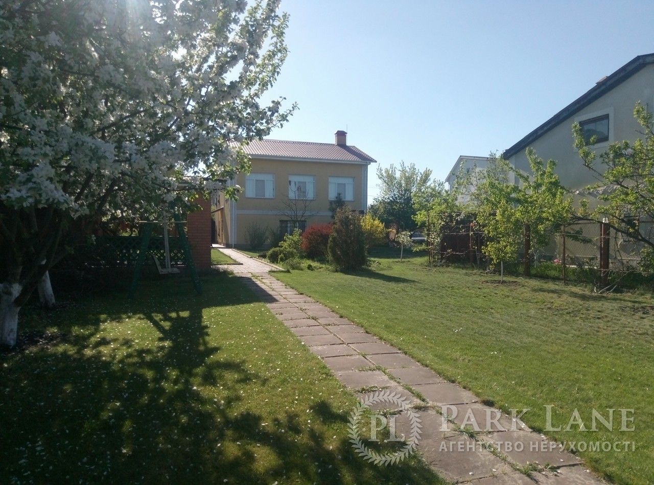 Дом Вишенки, Z-166330 - Фото 2