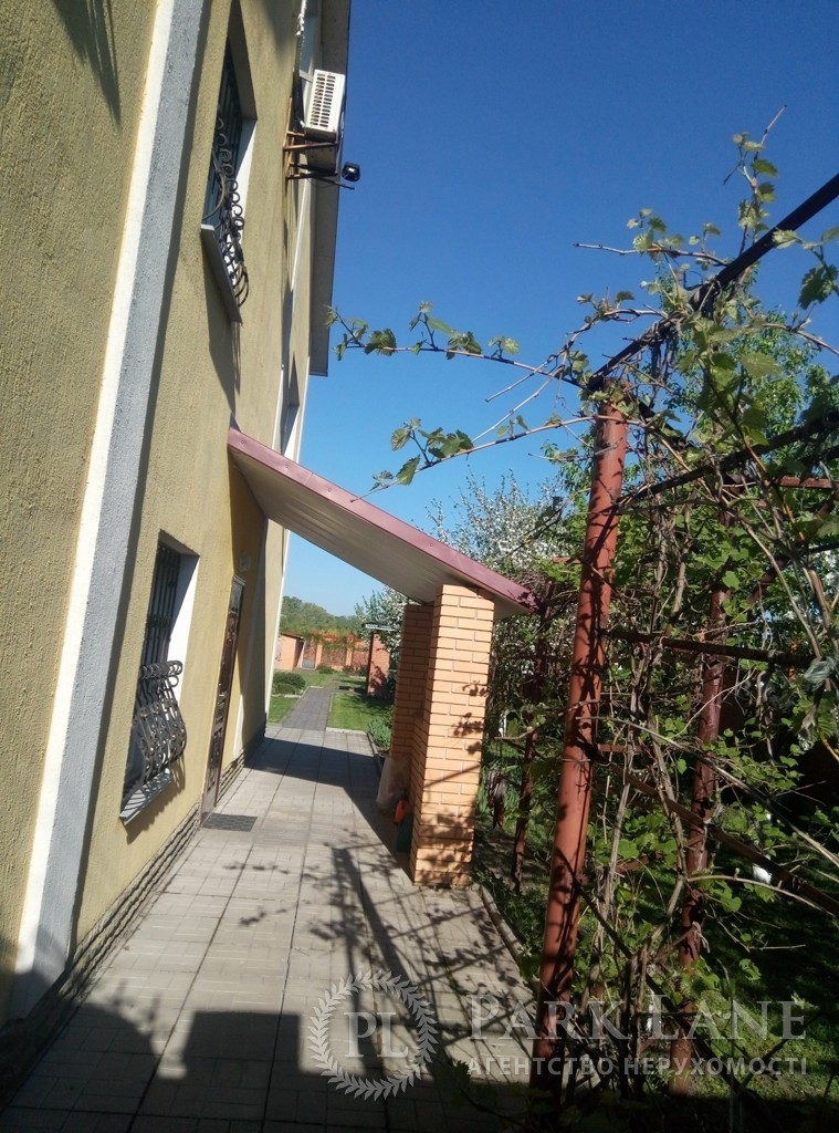 Дом Вишенки, Z-166330 - Фото 13
