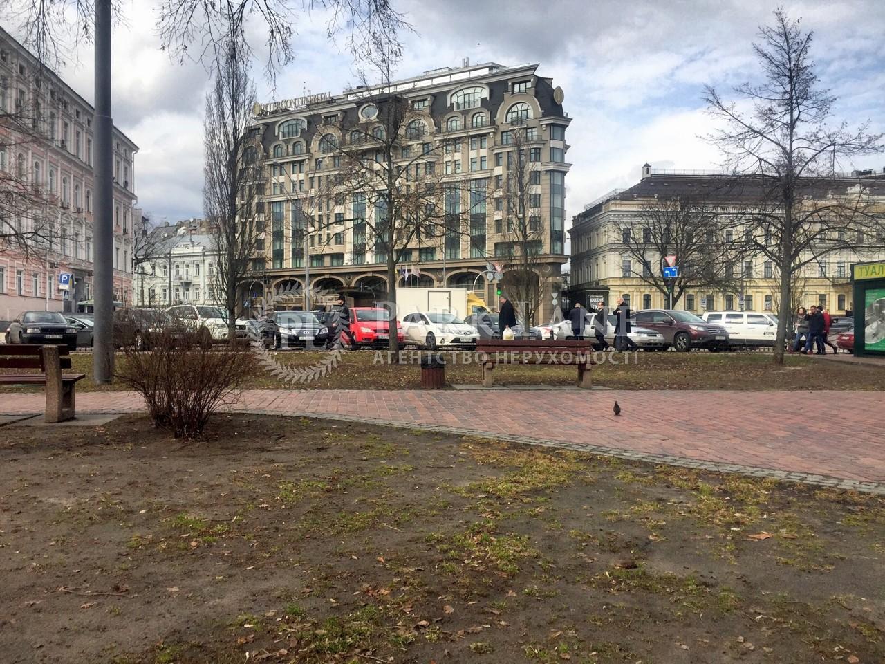 Офис, ул. Михайловская, Киев, K-26524 - Фото 28