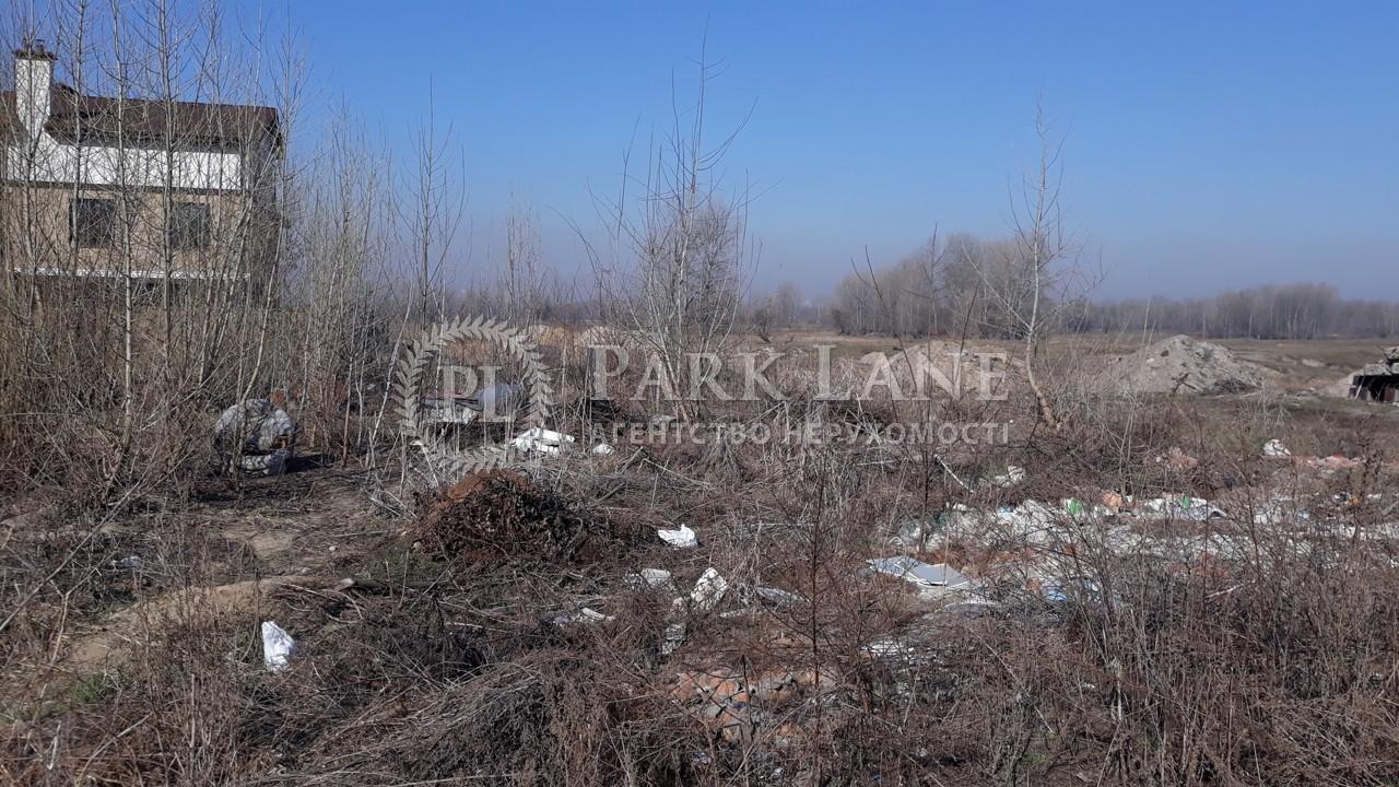 Земельный участок ул. Димитрова (Деснянский), Киев, R-22435 - Фото 3
