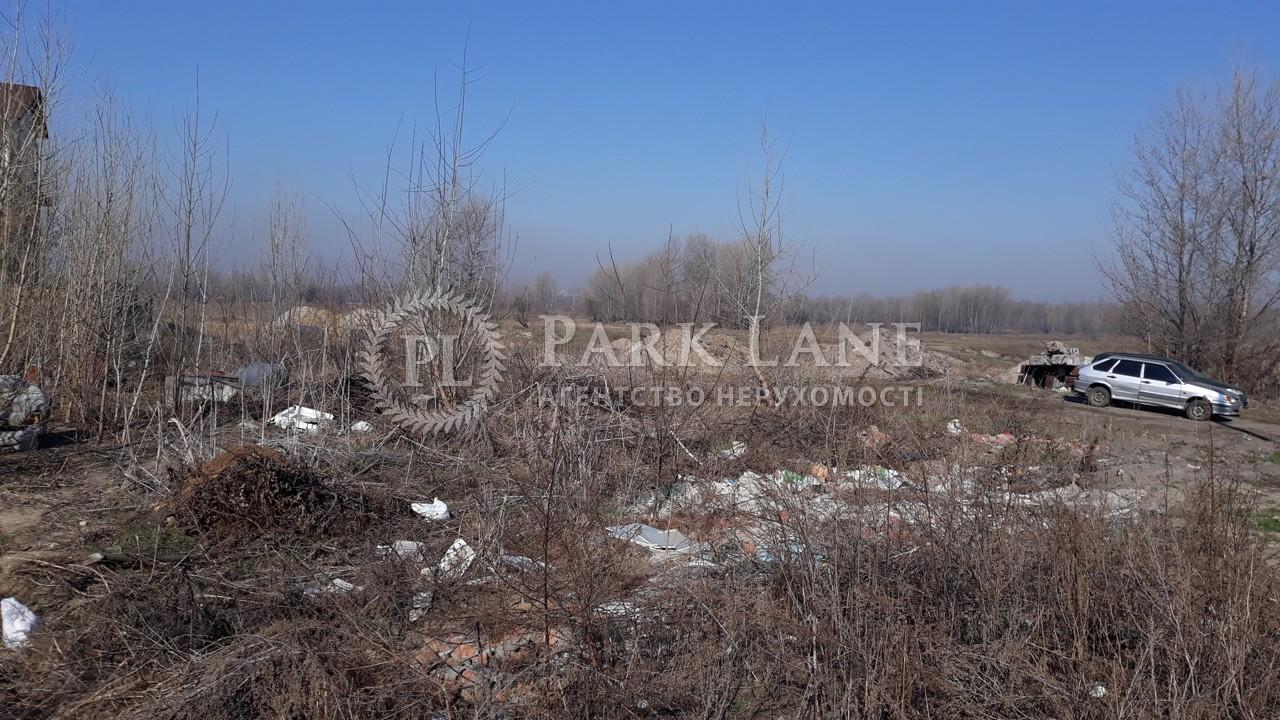 Земельный участок ул. Димитрова (Деснянский), Киев, R-22435 - Фото 4