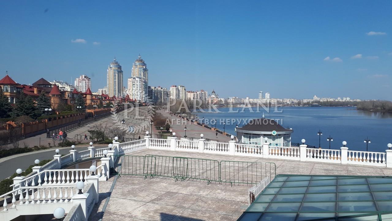 Офис, ул. Оболонская набережная, Киев, P-189 - Фото 17