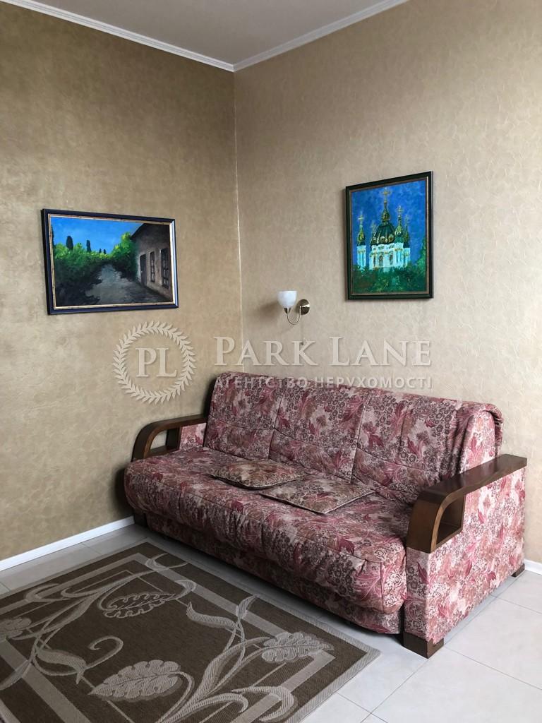 Квартира ул. Большая Васильковская, 29, Киев, O-454 - Фото 7