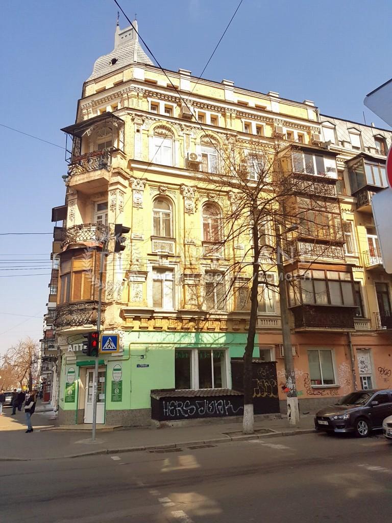 Квартира ул. Верхний Вал, 48/28, Киев, Z-736317 - Фото 2