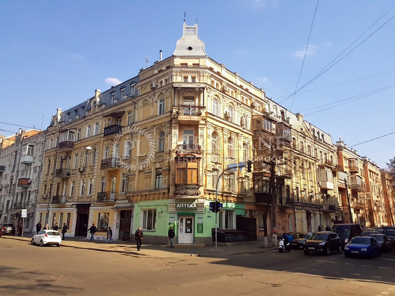 Квартира ул. Верхний Вал, 48/28, Киев, Z-736317 - Фото 1
