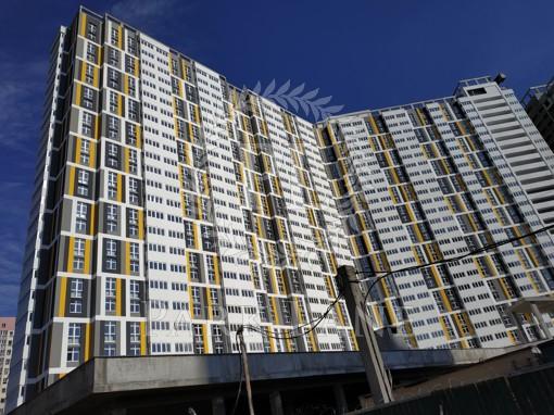 Квартира Маланюка Евгения (Сагайдака Степана), 101 корпус 18-21, Киев, Z-726543 - Фото