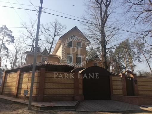 Дом Толстого, Ирпень, Z-519087 - Фото