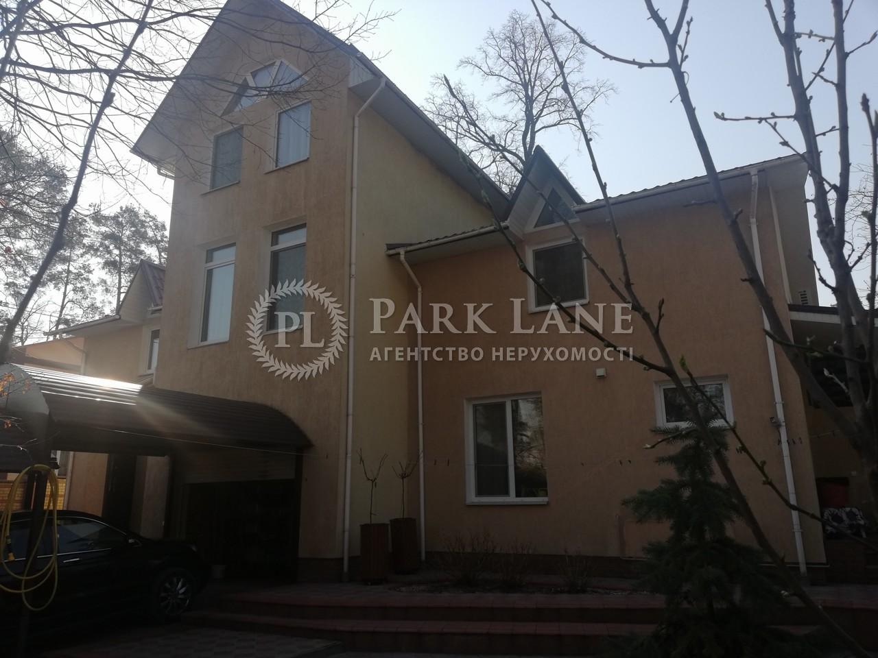 Дом ул. Толстого, Ирпень, Z-519087 - Фото 46
