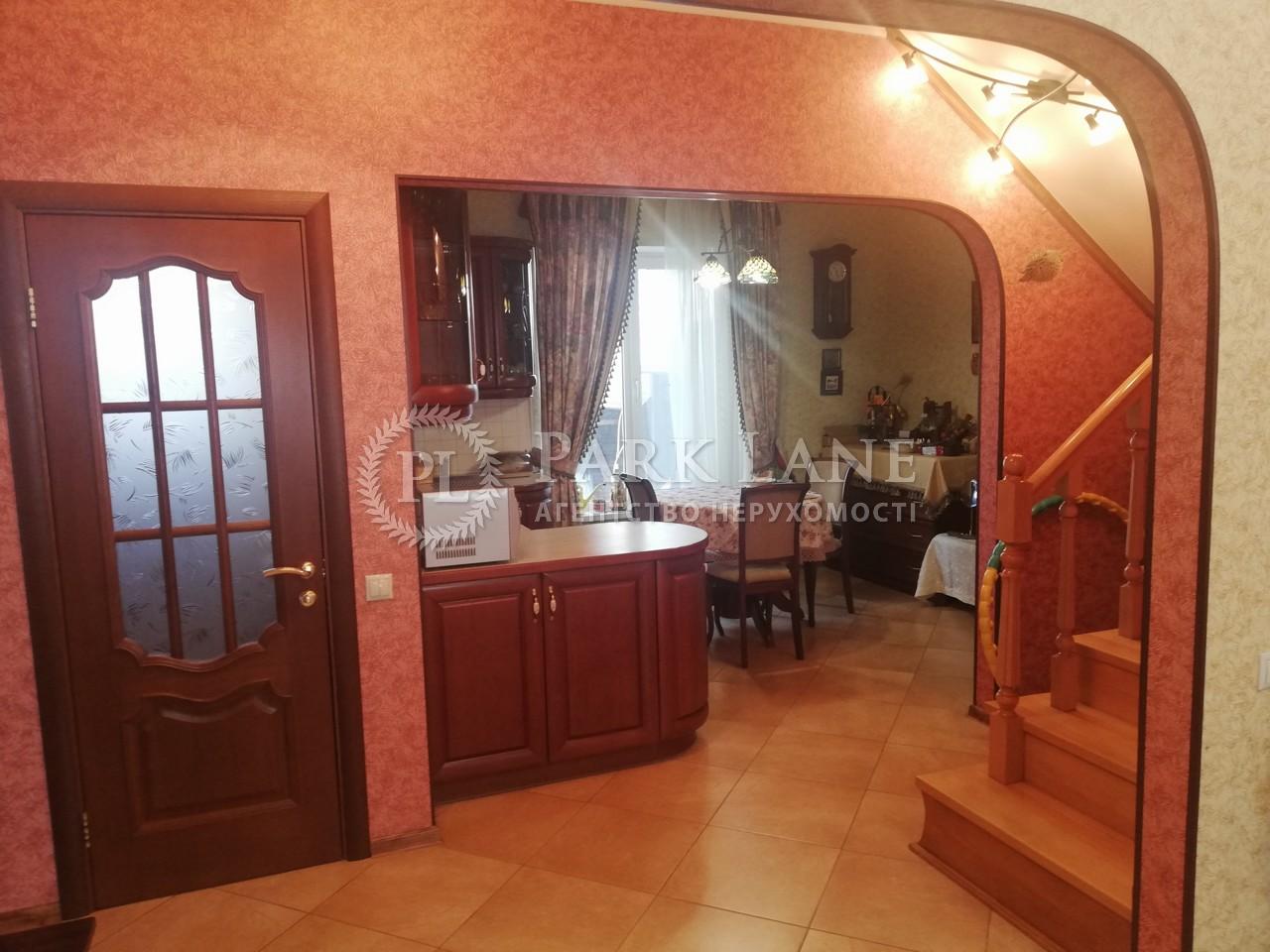Дом ул. Толстого, Ирпень, Z-519087 - Фото 16