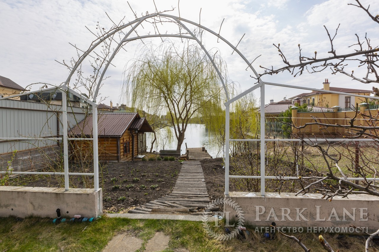 Дом ул. Мира, Козин (Конча-Заспа), B-98190 - Фото 35