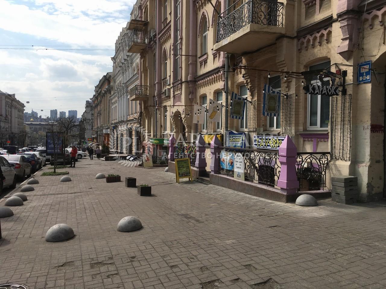 Нежилое помещение, ул. Петлюры Симона (Коминтерна), Киев, B-98628 - Фото 15