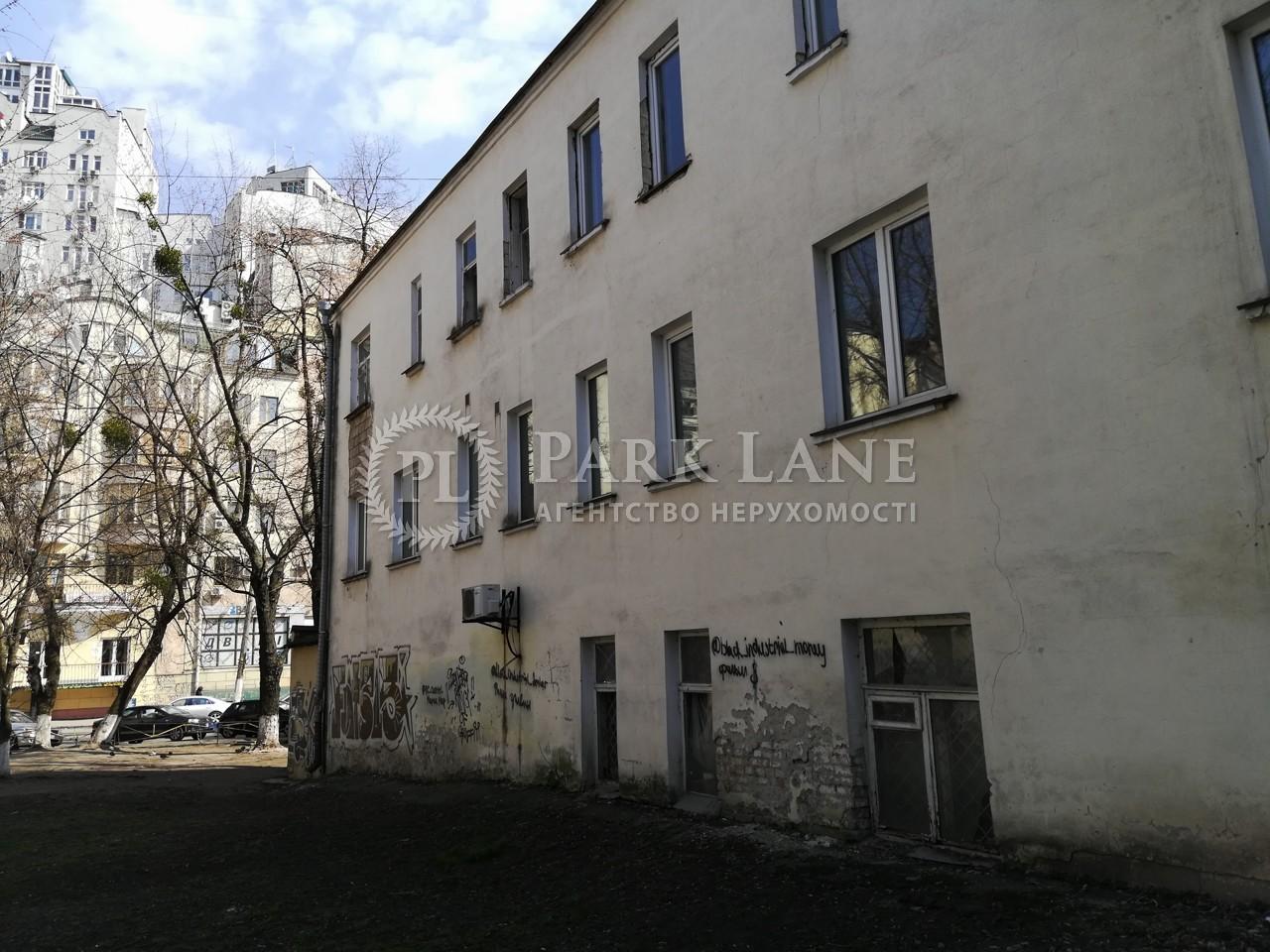 Нежилое помещение, ул. Дмитриевская, Киев, K-27702 - Фото 11