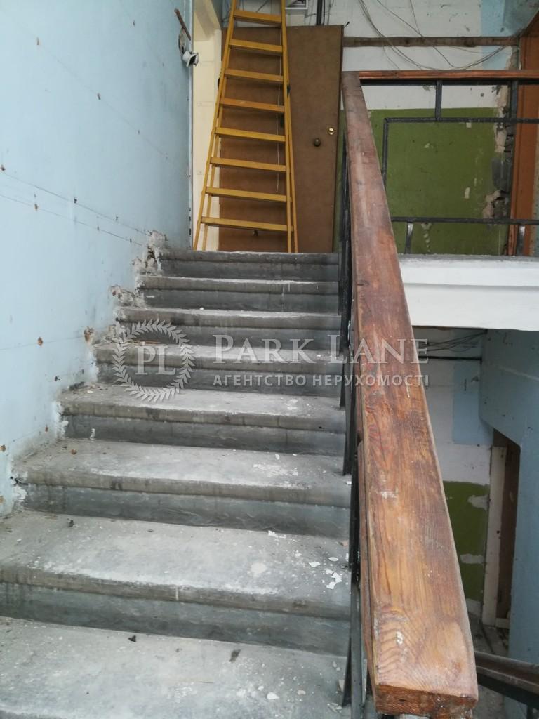 Нежитлове приміщення, вул. Дмитрівська, Київ, K-27702 - Фото 6