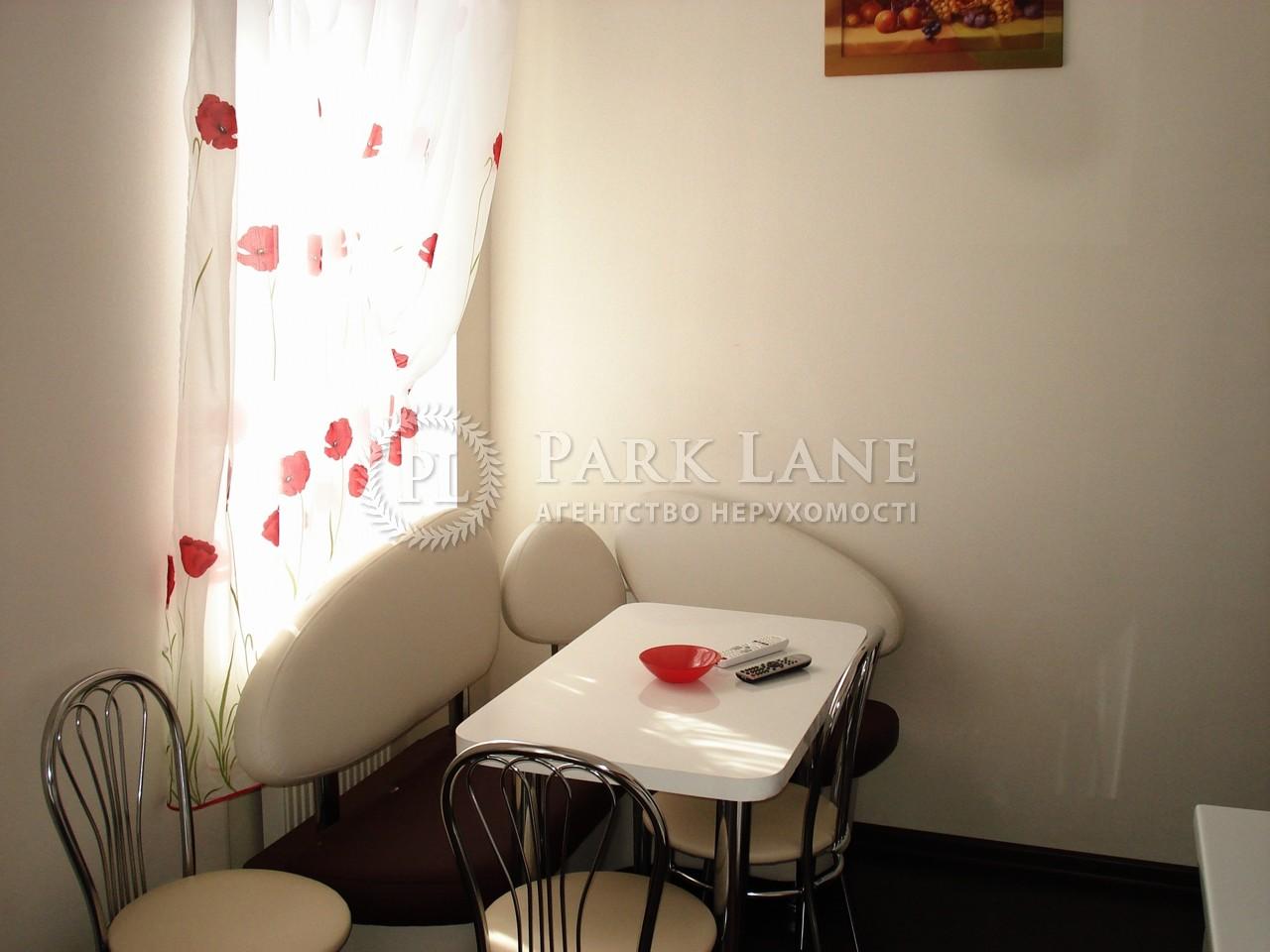 Квартира вул. Антоновича (Горького), 48б, Київ, Z-1018128 - Фото 8