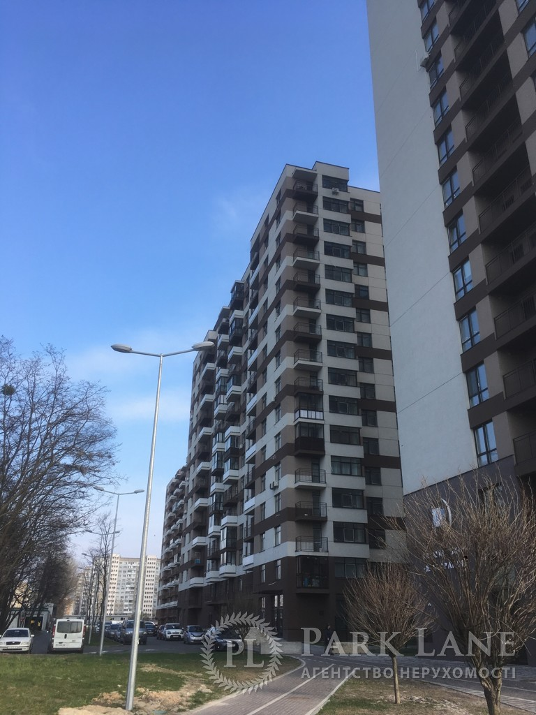 Квартира Правды просп., 45, Киев, Z-769429 - Фото 3