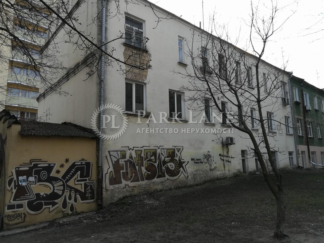 Нежитлове приміщення, вул. Дмитрівська, Київ, K-27702 - Фото 10