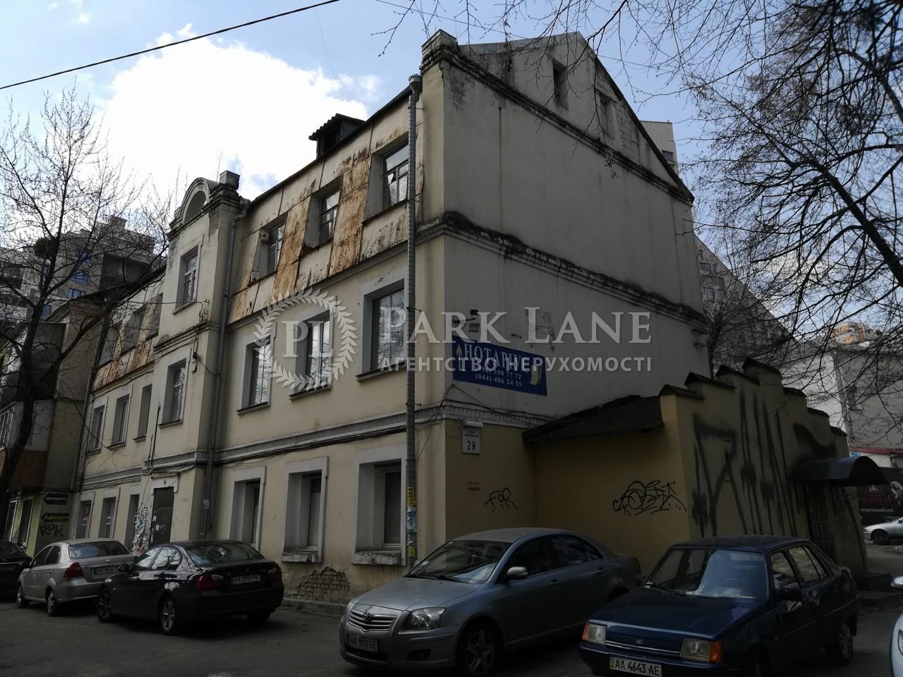 Нежитлове приміщення, вул. Дмитрівська, Київ, K-27702 - Фото 8