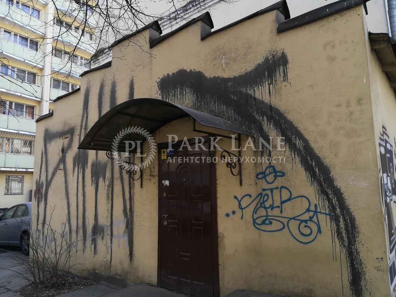 Нежитлове приміщення, вул. Дмитрівська, Київ, K-27702 - Фото 7