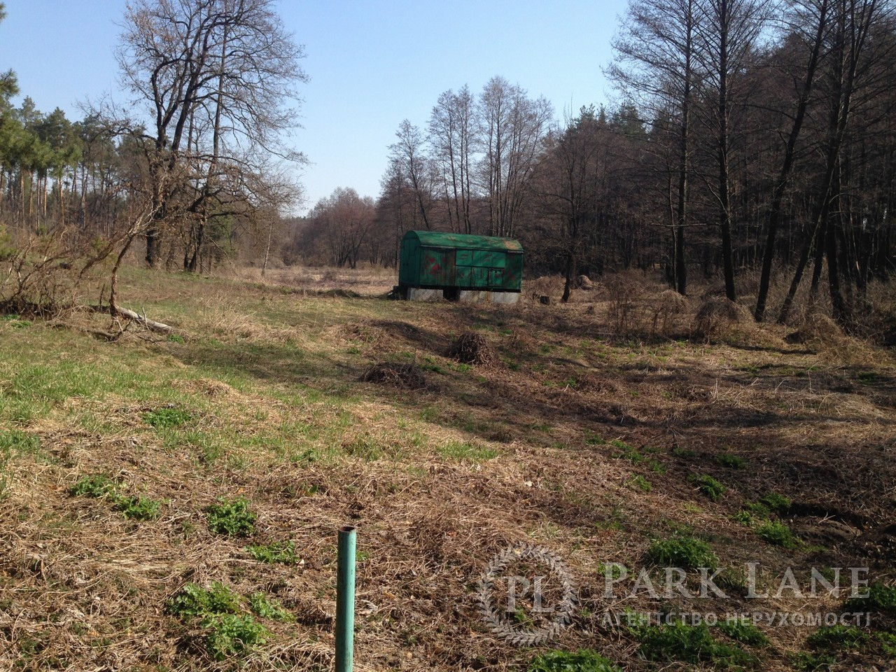 Земельный участок Любимовка (Киево-Святошинский), B-97549 - Фото 6