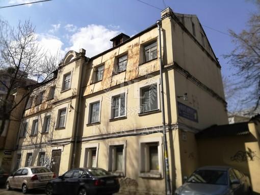 Дом Дмитриевская, Киев, K-27714 - Фото