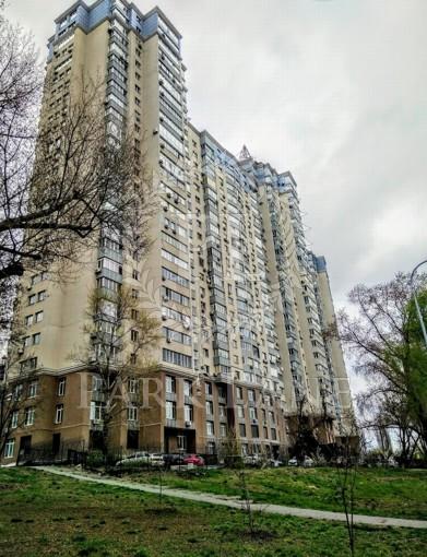 Квартира Туманяна Ованеса, 15а, Киев, B-100626 - Фото