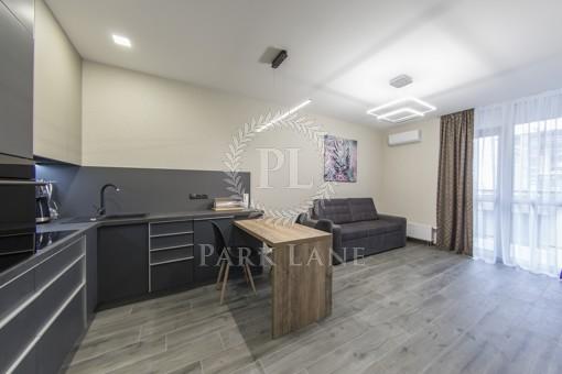 Квартира, J-27301, 55а